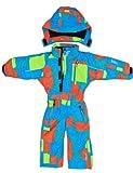 Sport 2000 TAO Kinder-Skioverall in den Größen 86-110 - 92
