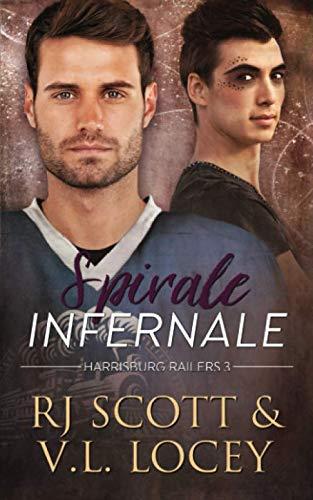 Spirale Infernale: Romance de hockey