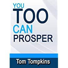 You TOO Can Prosper (English Edition)