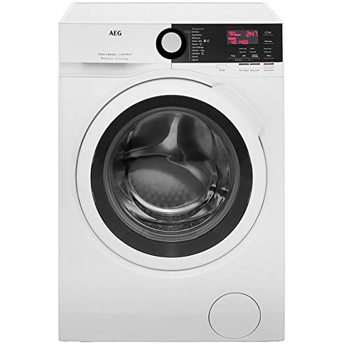 AEG L7FBE941R A+++ Rated Freestanding Washing Machine - White
