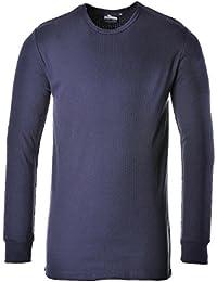 Portwest B123 - Camiseta térmica L/SLV