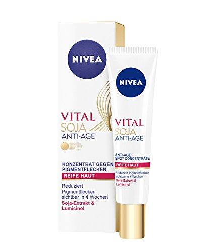 Nivea - Vital aa, cuidado facial(40 ml)