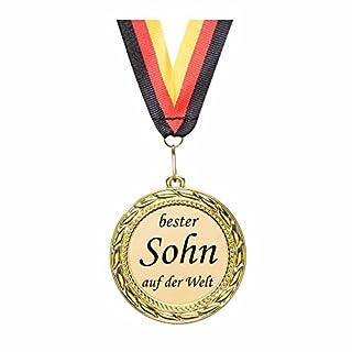 andSmile.de Orden / Medaille Tochter auf der Welt