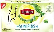 Lipton Slim Plus Maydanoz Bardak Poşet Bitki Çayı 34G