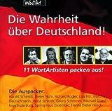 Die Wahrheit Über Deutschland