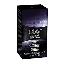 Olay Age Defying Eye Gel 15 ml with Ayur Freebie