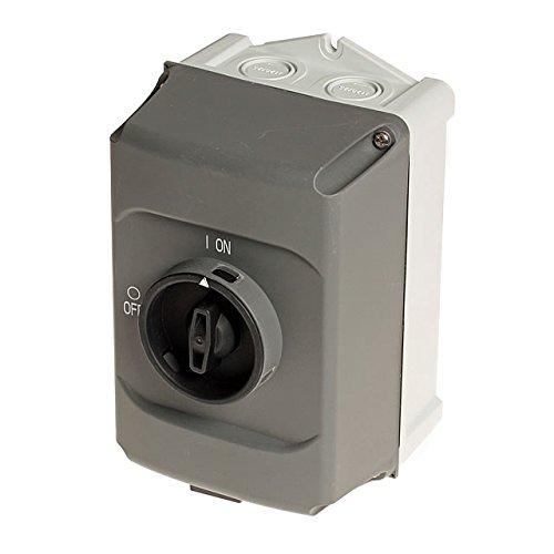 Isolierstoffgehäuse für ABB Motorschutzschalter MS116