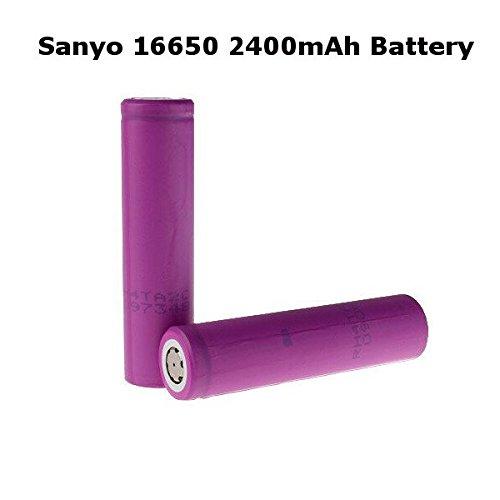 saver-authentique-sanyo-16650-37v-2400mah-batterie-rechargeable-li-ion