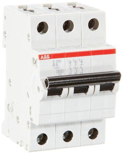 ABB S203-B25 Sicherungsautomat