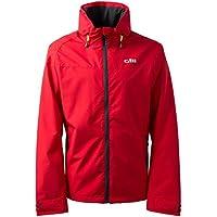 Gill Men's Pilot Jacket - IN81J - Waterproof, Hooded Jacket.