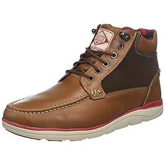 Regatta Denshaw, Men's High Rise Hiking Boots 3
