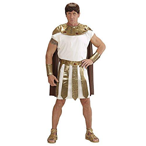 WIDMANN 72603 - Costume da Guerriero Romano, in Taglia L