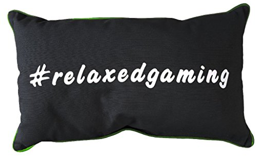 Gamewarez Toxic Pillow