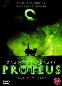 Proteus [DVD]
