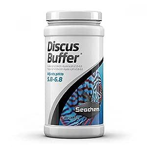 Seachem Laboratories Discus Buffer, 250g