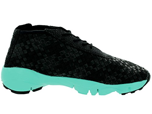 Air Footscape Desert Chukka Sport Entraîneur Chaussures Black