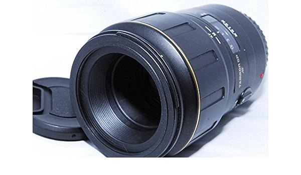 Tamron Sp Af 90 Mm F2 8 Makro 172e Für Canon Kamera