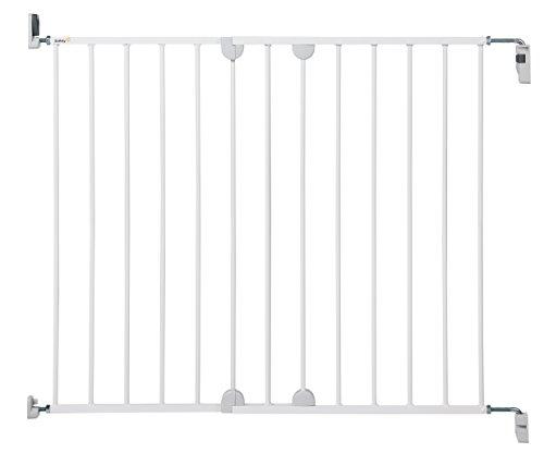 Safety 1st Wall Fix ausziehbar Metall Tor