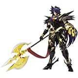 Bandai - Evil God Loki, Figura de 18 cm, Saint Seiya Soul Of Gold Saint Cloth Myth Ex (BDISS112792)