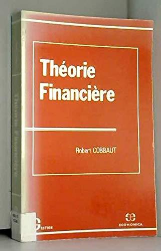Théorie financière (Gestion)