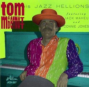 & His Jazz Hellions