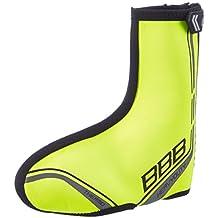 BBB BWS-02B  - Cubrezapatillas ciclismo, color amarillo neon, 43/44