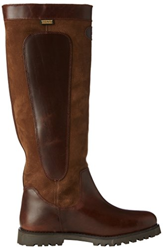 CabotswoodBurlington - Stivali donna Marrone (Oak/Bison)