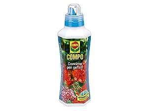 Compo - Gerani Liquido 2,5 L