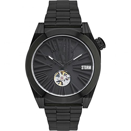 Storm Montre Homme Limited Edition Automatique autotec Slate