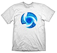 Heroes of the Storm Symbol White, 2X-Large