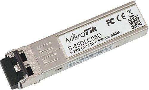 MikroTik S-85DLC05D Netzwerk-Transceiver-Modul