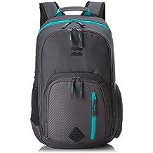 g.s.m. Europe–BILLABONG Command Backpack–Mochila, asfalto, 31x 17x 52cm, 32L, z5bp05bif6812