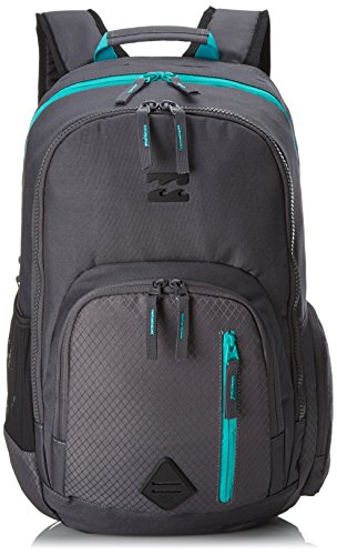 BILLABONG Command Backpack – Mochila, asfalto