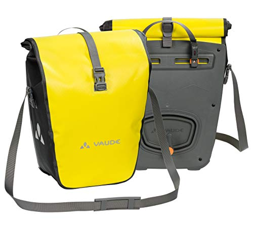 VAUDE Aqua Back - Juego 2 bolsas bici adaptables carga