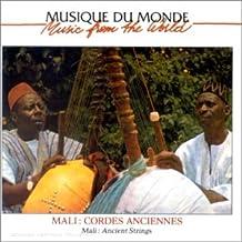 Mali : Cordes Anciennes