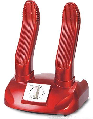 Hohe Temperatur-gebläse (STEAM PANDA Backen Schuhe, 150 watt Trockene Schuhe Warme Schuhe Trocknen Schuhe Deodorant Hohe Temperatur Sterilisation Mechanische Art Konstante Temperatur)