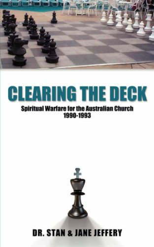 Clearing the Deck por Stan and Jane Jeffery