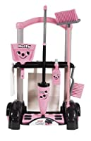 Casdon Hetty Cleaning Trolley