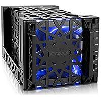 Icy Dock Mb174U3S-4Sb 3.5