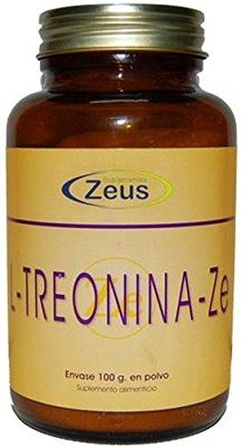 L-Treonina Envase de 100 gr de Zeus