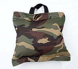 Kamera Bohnensack. Empty. Leer. Kamera-Sitzsack. Kompakt und leicht für die Unterstützung Fotoausrüstung. Sehr wasserdicht.