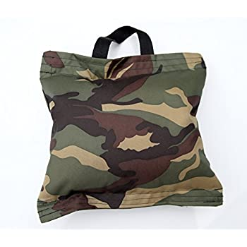 Camera Bean Bag Prefilled Compact And Lightweight For