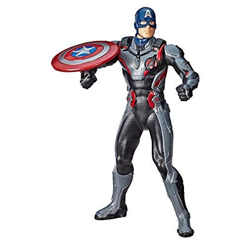 Avengers - Figura Titan Capitán America (Hasbro E3358EW0)