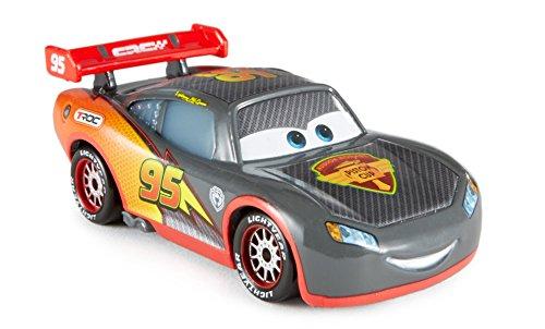 Cars Disney 2 Carbon Lightning McQueen
