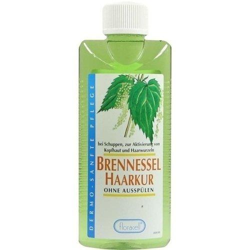 BRENNESSEL HAARKUR floracell 200 ml Tonikum