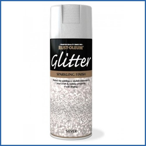 rust-oleum-ae0210001e8-400ml-glitter-spray-paint-silver