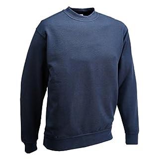 Promodoro 2199F-54-M Sweatshirt Größe M in marineblau