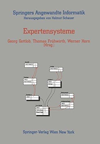 Expertensysteme (Springers Angewandte Informatik)