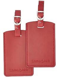 Samsonite Travel Accessoire Etiquette pour bagage