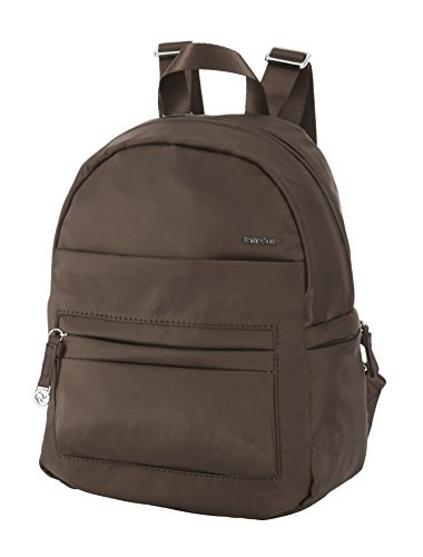 Samsonite Move 2 Backpack Zaino Casual, 34 cm, Dark Brown